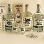 The Duke - Munich Dry Gin 14