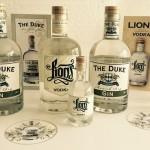 The Duke - Munich Dry Gin 1