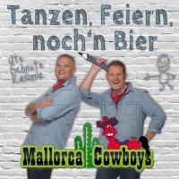 Mallorca Cowboys - Tanzen, Feiern, Noch'n Bier