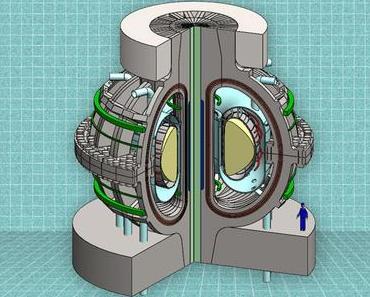 MIT baut revolutionären Fusionsreaktor