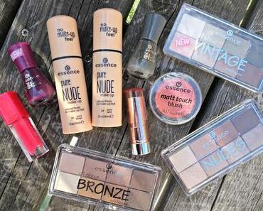 Review: Essence - try it. love it! Trend Edition - August 2015