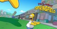 Simpsons Springfield - Tapped Out: Das Kultspiel