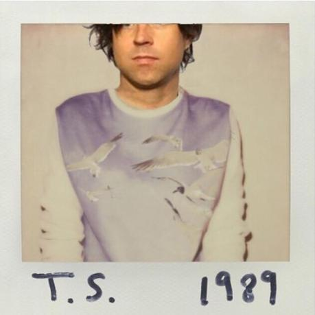 Ryan Adams vs. Taylor Swift: Seine Version