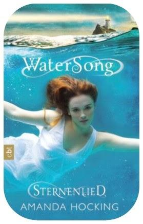 Rezension Amanda Hocking: Watersong 01 - Sternenlied