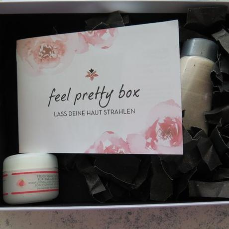 """ Feel pretty Box """