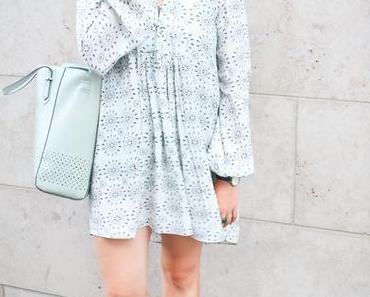 Outfit: Say hey to Tatjana