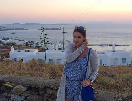 {Travel} Mykonos Part One