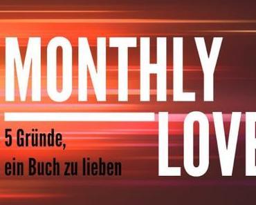 """Monthly Love: 5 Gründe, """"Das Lied der Nebelinsel"""" zu lieben"""
