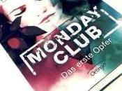 "Rezension ""Monday Club erste Opfer"" Krystyna Kuhn"