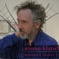 Niveau Klatsch meets Tim Burton