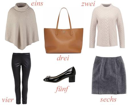 CURRENTLY CRAVING: HERBST FAVORITEN
