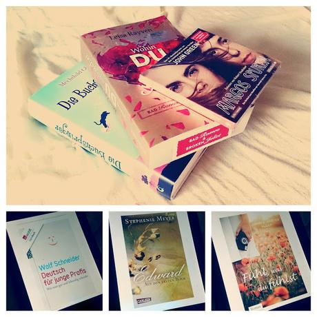 [New Books] Der Mix machts ;)