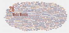Media Monday #216