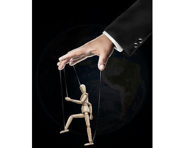 Geld regiert die Welt oder sind Politiker nur noch Befehlsempfänger?