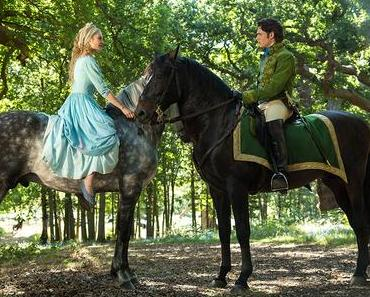 Cinderella: Achtung, Schuhe können dein Leben verändern!