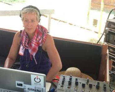 DJ-Set: BarbNerdy – Riders on the Storm #CCCamp15