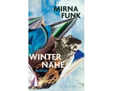 Mirna Funk. Winternähe