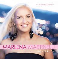 Marlena Martinelli - Lichterloh