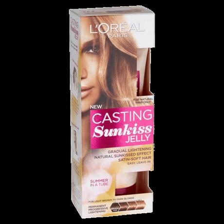 L'Oréal Paris Casting Sunkiss Gelée 02 mittel- bis dunkelblond