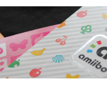 Sam packt aus: Animal Crossing Amiibo Karten