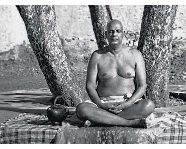 Swami Sivananda – Guru von Swami Vishnu Devananda