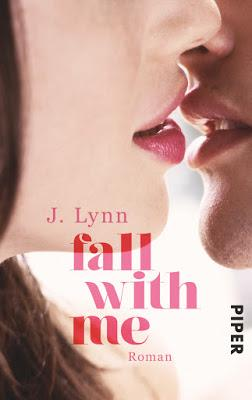 {Rezension} J. Lynn - Fall with me (Wait for you #5)
