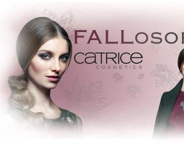 "Limited Edition ""FALLosophy"" by CATRICE"