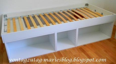 coole betten f r zwei gro e buben. Black Bedroom Furniture Sets. Home Design Ideas