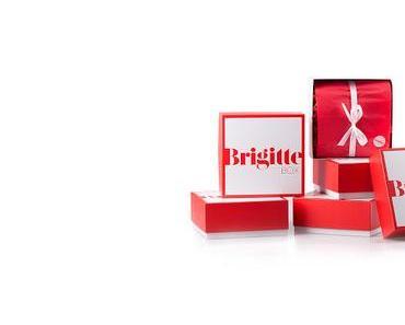 Vorschau Brigitte Box Herbst 2015 - die erste Ausgabe