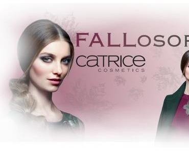 Limited Edition FALLosophy by CATRICE September 2015 – Preview