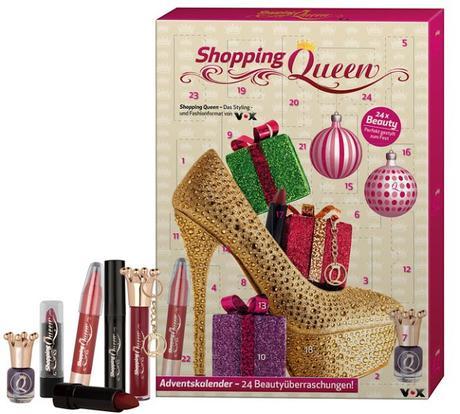 das perfekte make up zu jedem look shopping queen beauty produkte von ktn dr neuberger gmbh. Black Bedroom Furniture Sets. Home Design Ideas