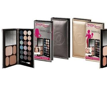 Das perfekte Make-Up zu jedem Look – Shopping Queen-Beauty-Produkte von KTN Dr. Neuberger GmbH