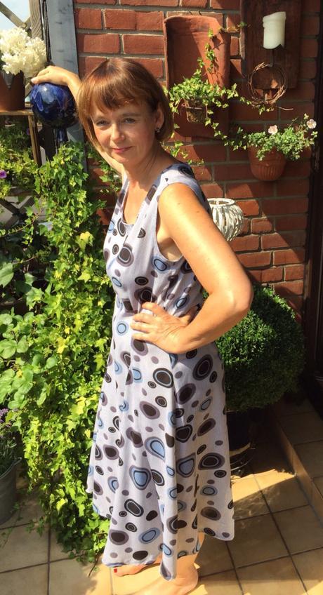 Ein Kleid für mich (und Susanne) – oder – Ein Kleid für den This is ...
