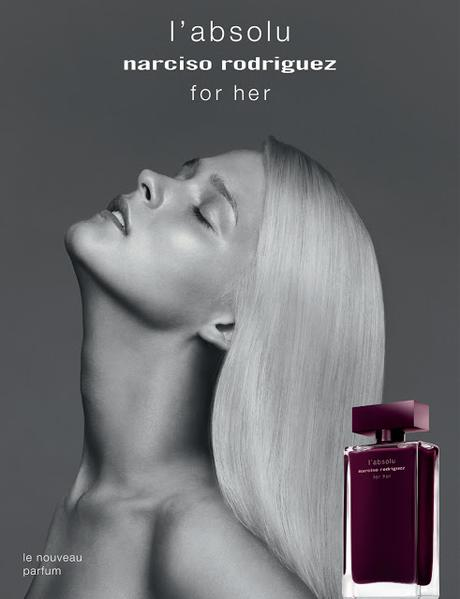 Es duftet nach... NARCISO RODRIGUEZ l'absolu for her (EdP)