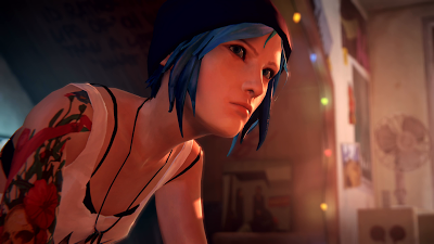 [Gaming] Life is Strange