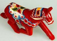 Dalapferd auf Balticproducts.eu einmal anders