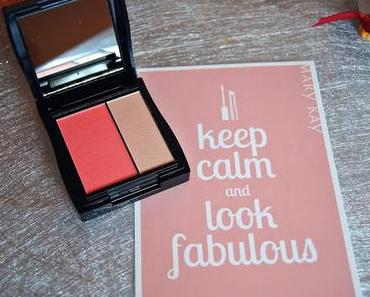 Mary Kay 'Mineral Cheek Colour Duo' - Produkttest ✓