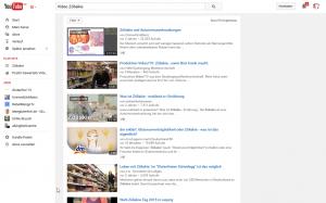 Empfehlenswerte Videos zum Thema Zöliakie – Tipps vom Zöliakie Austausch