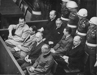 Wie es kam, dass die Gehilfen der Nazis 40 Jahre in Ruhe gelassen wurden