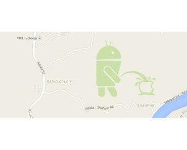 Googles Map Maker zurück – mit Giovanni Controletti an Bord