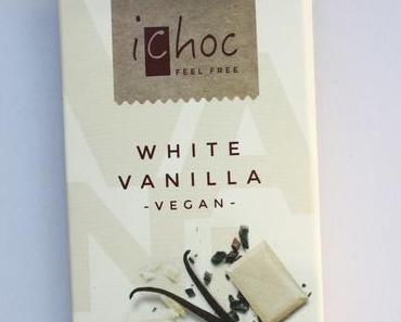 Lebensmitteltest: Weiße Schokolade vegan