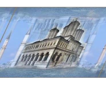 Eine geplante Moschee in Bukarest sorgt für Hysterie