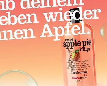 """""""sweet apple pie hugs"""""""