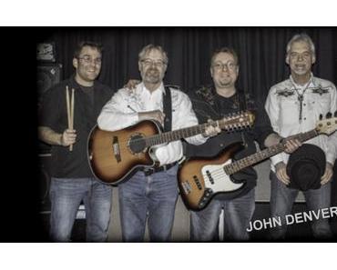 Mittwochs in Lüdinghausen: John Denver Project