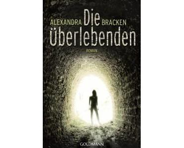 Die Überlebenden – Alexandra Bracken