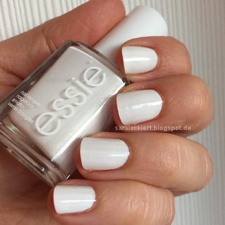 essie - Private Weekend