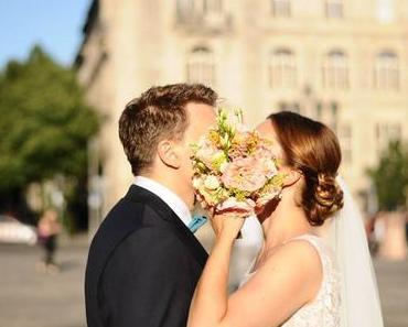Hochzeit, Flitterwochen und Ernährung…
