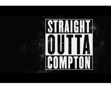 Review: STRAIGHT OUTTA COMPTON – Vom Ghetto in die Charts