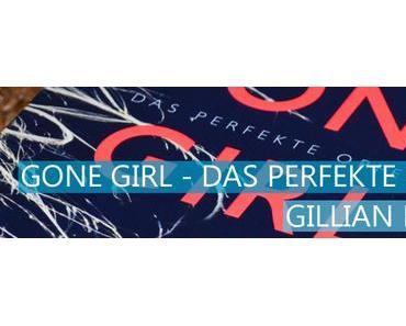Rezension: Gone Girl