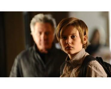 In DER CHOR wird Dustin Hoffman zum Knabenchor-Mentor